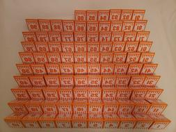 Individual WHATABURGER Restaurant Table Tent Numbers - Moder