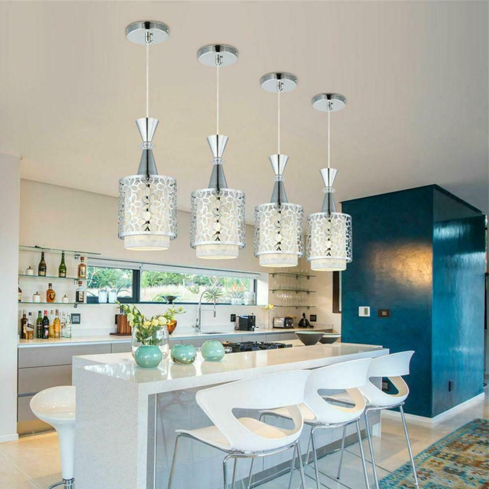 e27 led hanging chandeliers restaurant home ceiling