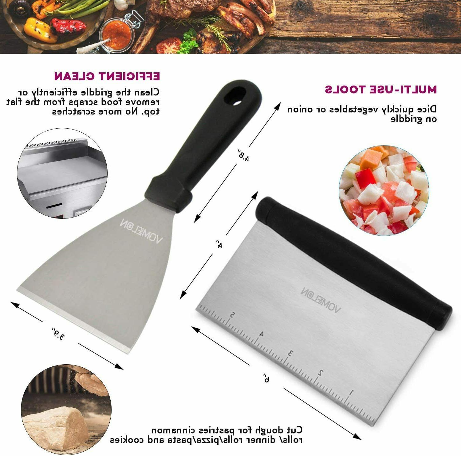 Griddle Stainless
