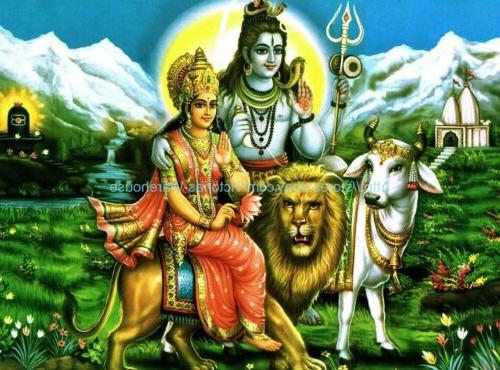 home accessories office restaurant lord shiva family