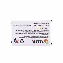 Rechargeable Restaurant Radio Battery for Motorola CLS1450CB