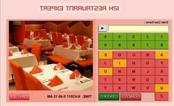 Restaurant point of sale  Software:   Download Link Only