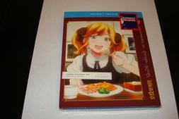 Restaurant To Another World: Complete Series Blu-ray & Digit