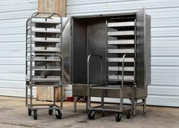 Tamale Food Steamer industrial commercial restaurant by Stee