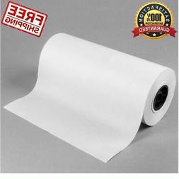 White Freezer Paper, 18 x 1000 ft, 1 Roll Restaurant Kitchen